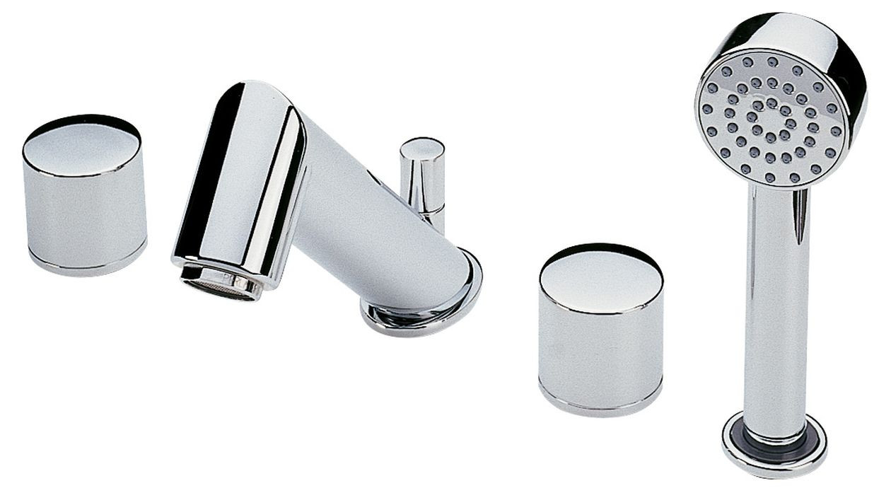 Ammehana IL BAGNO ALESSI One by Oras 8540