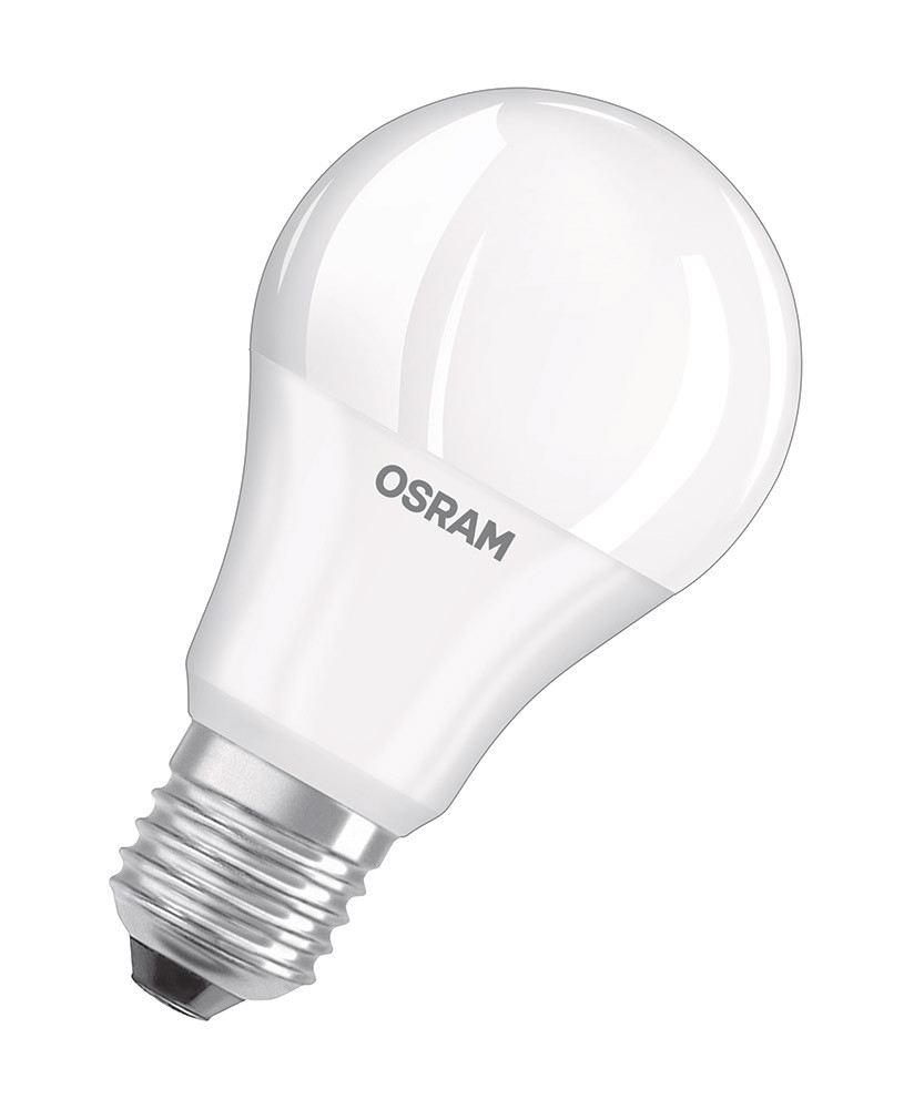LED-älylamppu Osram Led Star+ Cl A 60 Active & Relax Non-Dim9,5W/827 E27