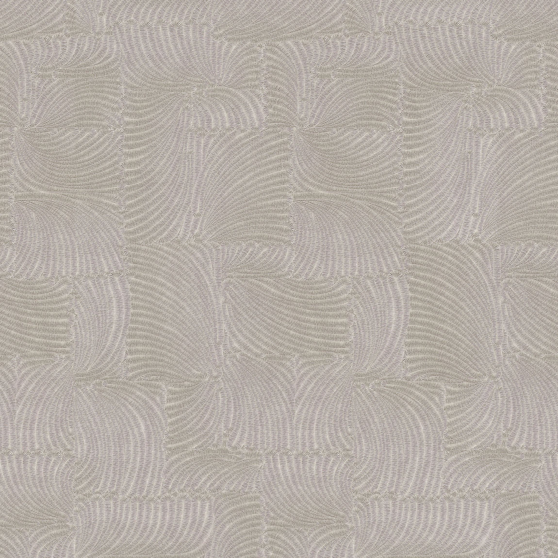 Tapetti Fashion for Walls II V 02480 - 10, 0.53x10.05 m, hopea, non-woven