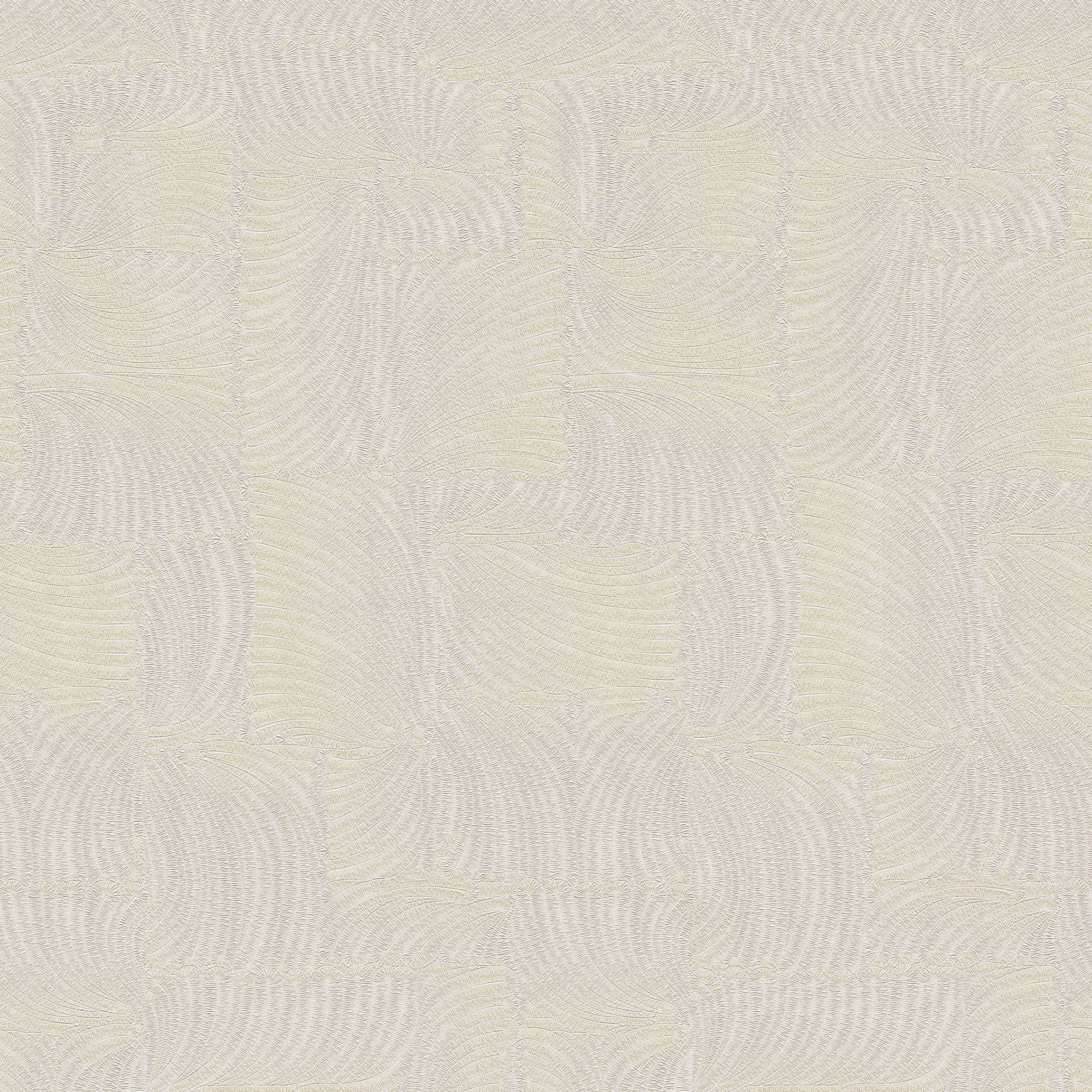 Tapetti Fashion for Walls II V 02480 - 40, 0.53x10.05 m, beige, non-woven