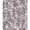 Tapetti Glasshouse 90332 Brassica Pink/Grey, 0,53x10,05m, monivärinen