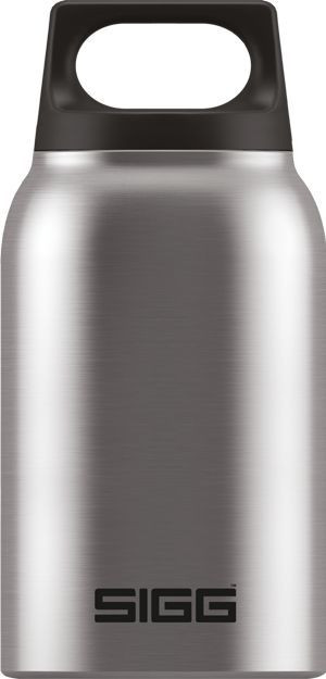 Ruokatermos SIGG 0,5 L, Hot&Cold, Brushed