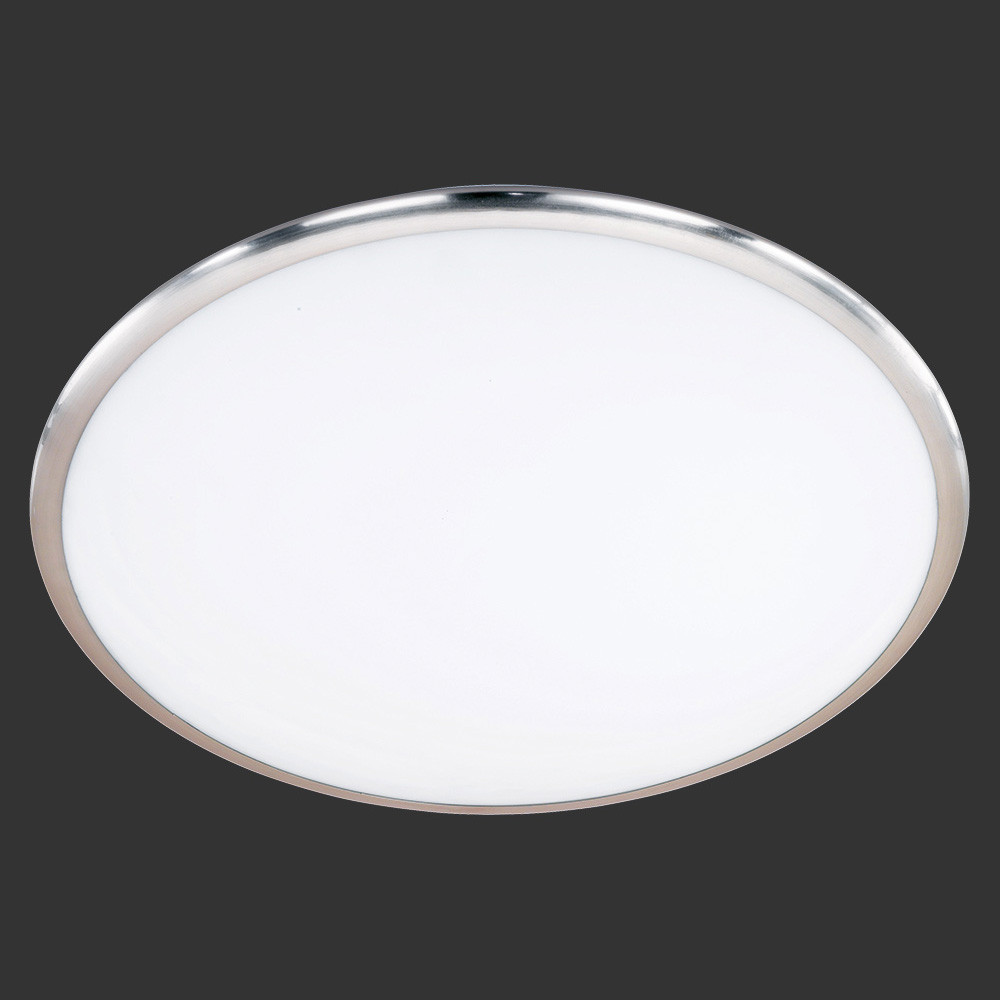 Trio-Plafondi LED 6252, IP20, 41cm