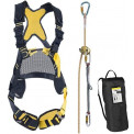 Turvavaljaat Beal Fall Arrest Kit Styx Fast, 10m