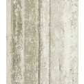 Tapetti 1838 Wallcoverings Linea, kulta, 0,52x10,05m