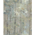 Tapetti 1838 Wallcoverings Glade, beige, 0,52x10,05m