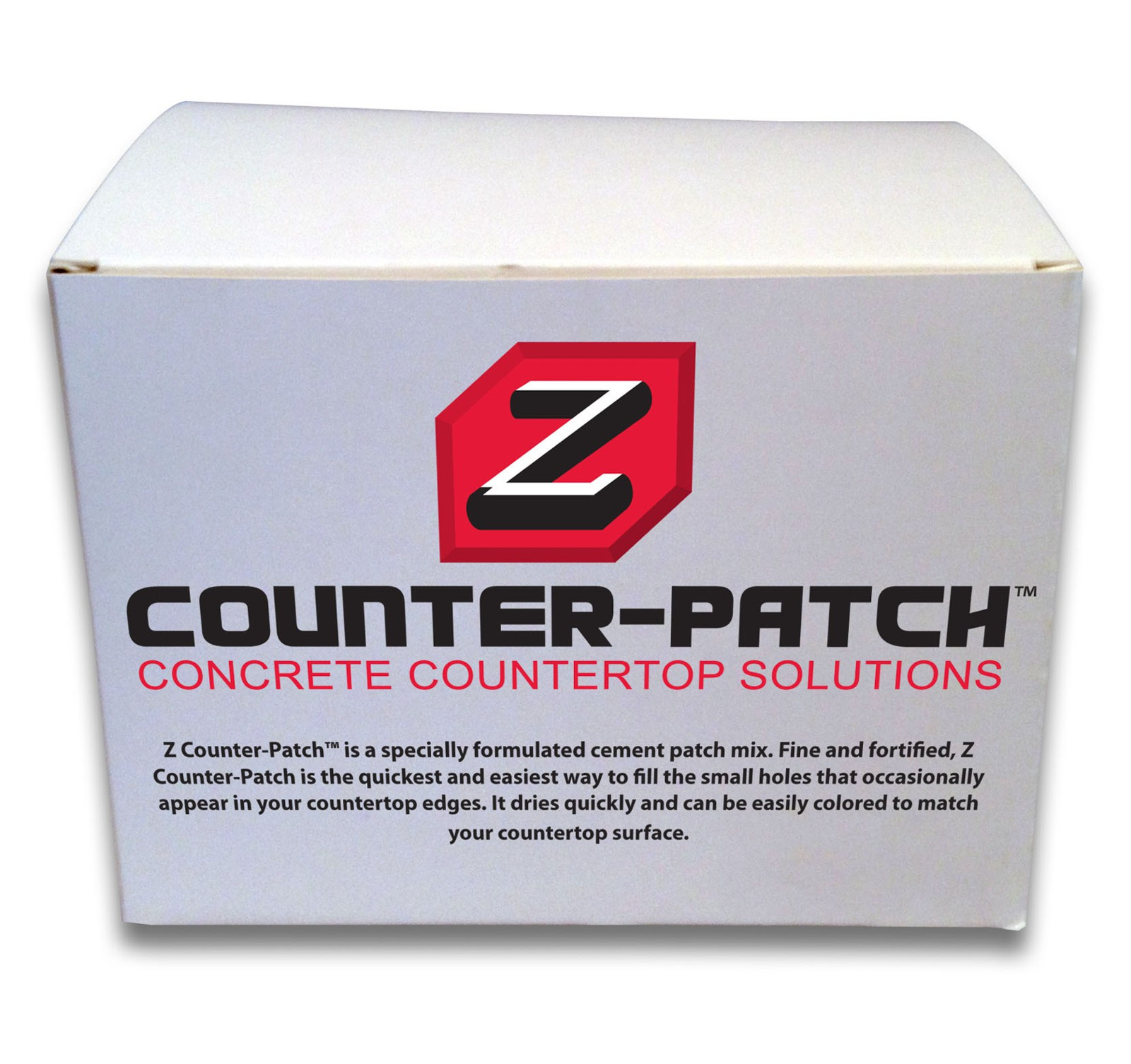 Z Counterform-Paikkausaine Z Counter-Patch betonitasoille-2