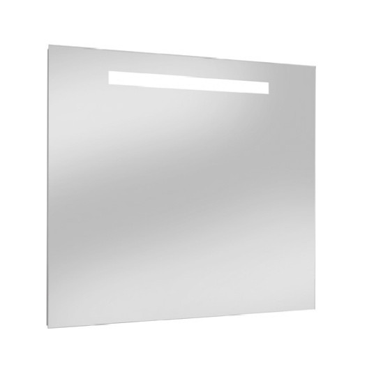 Villeroy & Boch-LED-valopeili More to See One, 600x600 mm, IP44, 2,7W