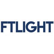 LED-vakiojännitelähde FTLight 24V, 60W, IP20