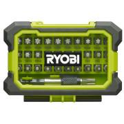 Torx-ruuvikärkisarja Ryobi RAK32TSD 32-osainen
