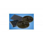 Liesikuvun aktiivihiilisuodatin Teka 61801346 2kpl