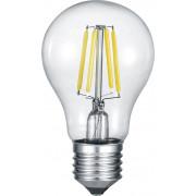 LED-polttimo Trio WiZ Edison, E27, 6.5W, 806lm