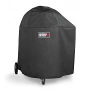 Grillin suojapeite Weber Premium, Summit brikettigrilleille