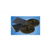 Liesikuvun aktiivihiilisuodatin Teka TL1-62 / GFH 55 2kpl