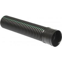 Sadevesiviemäri Uponor PE SN8, 6m, 110/95mm, muhvilla