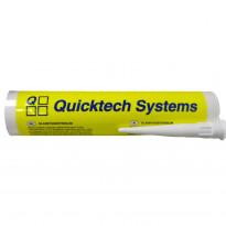 Asennusliima lasitiilille, Quicktech Systems, 0,33l