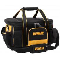 Työkalulaukku DeWalt 50x33x31cm, jäykkä