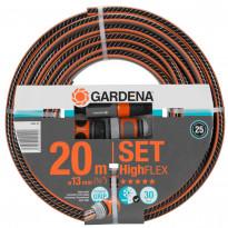 Letku Gardena Highflex Ø13mm, 20m + liittimet