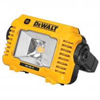 Työvalaisin DeWalt XR DCL077, 18V, ilman akkua