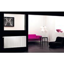 Lämmityspatteri Compact PC11-450-1000, 450x1000mm, valkoinen