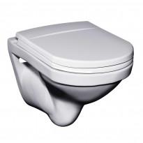 WC-istuin Logic GBG 5693, C+ käsittely, seinämalli