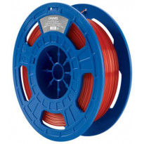 3D-tulostuslanka Dremel 3D PLA, 1.75mm, punainen