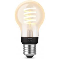 LED-älylamppu Philips Hue WA filamentti, 7W, A60, E27