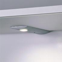 LED-valaisin Grip D´lau rst-look himmentimellä 4-osainen