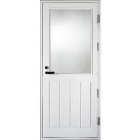 Parvekeovi Aarni PO 12, thermo, 9x19-21/10x21, karmi 115mm, valkoinen