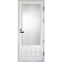 Parvekeovi Aarni PO 16, Thermo, 9-10x21, karmi 115mm, valkoinen