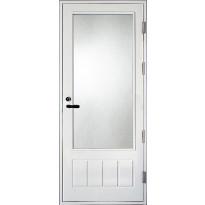 Parvekeovi Aarni PO 16 9-10x21, karmi 115mm, valkoinen