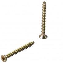 Kojeen kiinnitysruuvit PLP5.100 3x29mm (sis.100kpl)