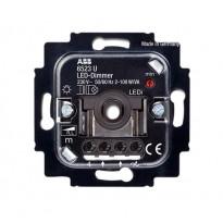 LED-valonsäädinkoje Impressivo 2-100VA elektronisella suojauksella