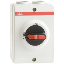 Safeline-turvakytkin OTP16HT3M251