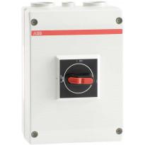 Safeline-turvakytkin OTP25T3M