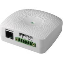 UPS-lisävaruste ABB EMD WebPro SNMP ympäristönvalvontakortti