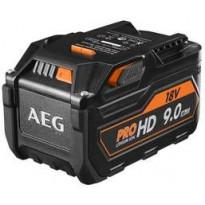 Akku AEG PRO18V L1860RHD, 18V, 9,0Ah