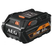 Akku AEG PRO18V L1860RHD, 18V, 6,0Ah