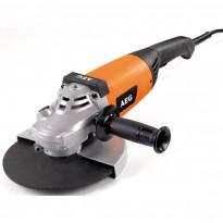 Kulmahiomakone WS 2200-230 DMS, 2200W, 230mm