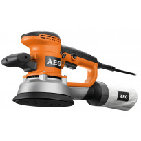 Epäkeskohiomakone AEG EX 150 ES, 440W, 150mm, Verkkokaupan poistotuote