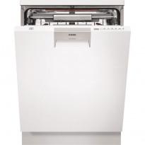 Astianpesukone AEG F66792W0P, 60cm, valkoinen