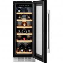 Viinikaappi AEG SWB63001DG, 56l, kalusteisiin asennettava