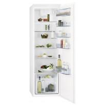 Jääkaappi AEG SKD61800S1, 319 l, integroitava, valkoinen