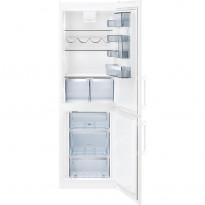 Jääkaappipakastin AEG S53620CTWF, 226/92l, valkoinen
