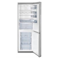 Jääkaappipakastin AEG S83520CMXF, 220/92l, hopea