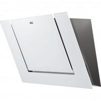 Liesituuletin AEG DVB4850W, 80cm, valkoinen
