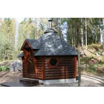 Saunakota 9 B, ARCTIC FINLAND HOUSE, 9 m²