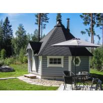 Combikota 17 B, ARCTIC FINLAND HOUSE, 17 m²
