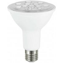 LED-kasvilamppu Airam Fiora, E27, 4000K, 800lm