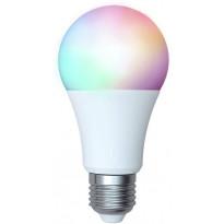 LED-älylamppu Airam SmartHome, värivaihto, E27, 2700-6500K